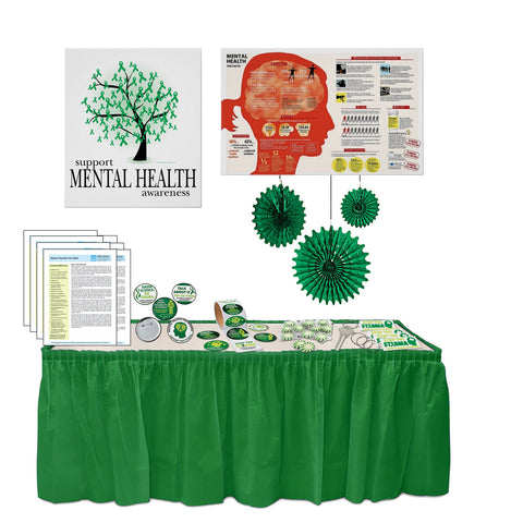Mental Health Awareness Box