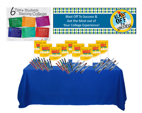 Blast Off to Student Success Box