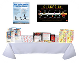 Tobacco Awareness & Prevention Box