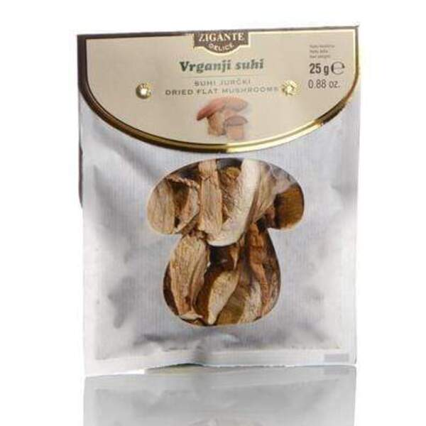 New arrivals Dried boletus - Zigante Tartufi Online Shop, Truffle Shop, Truffle Products