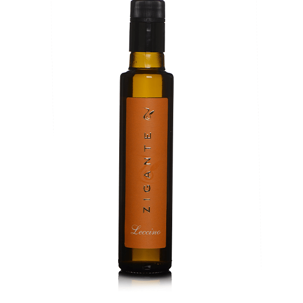 Olive oils Extra virgin olive oil-Leccino - Zigante Tartufi Online Shop, Truffle Shop, Truffle Products