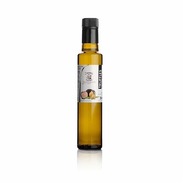 Olive oils Olive oil with Black truffle flavour - Zigante Tartufi Online Shop, Truffle Shop