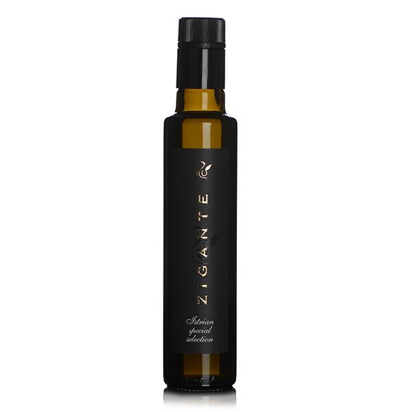 Extra virgin olive oil-Istrian Special Selection - Zigante Tartufi Online Shop, Truffle Shop, Truffle Products