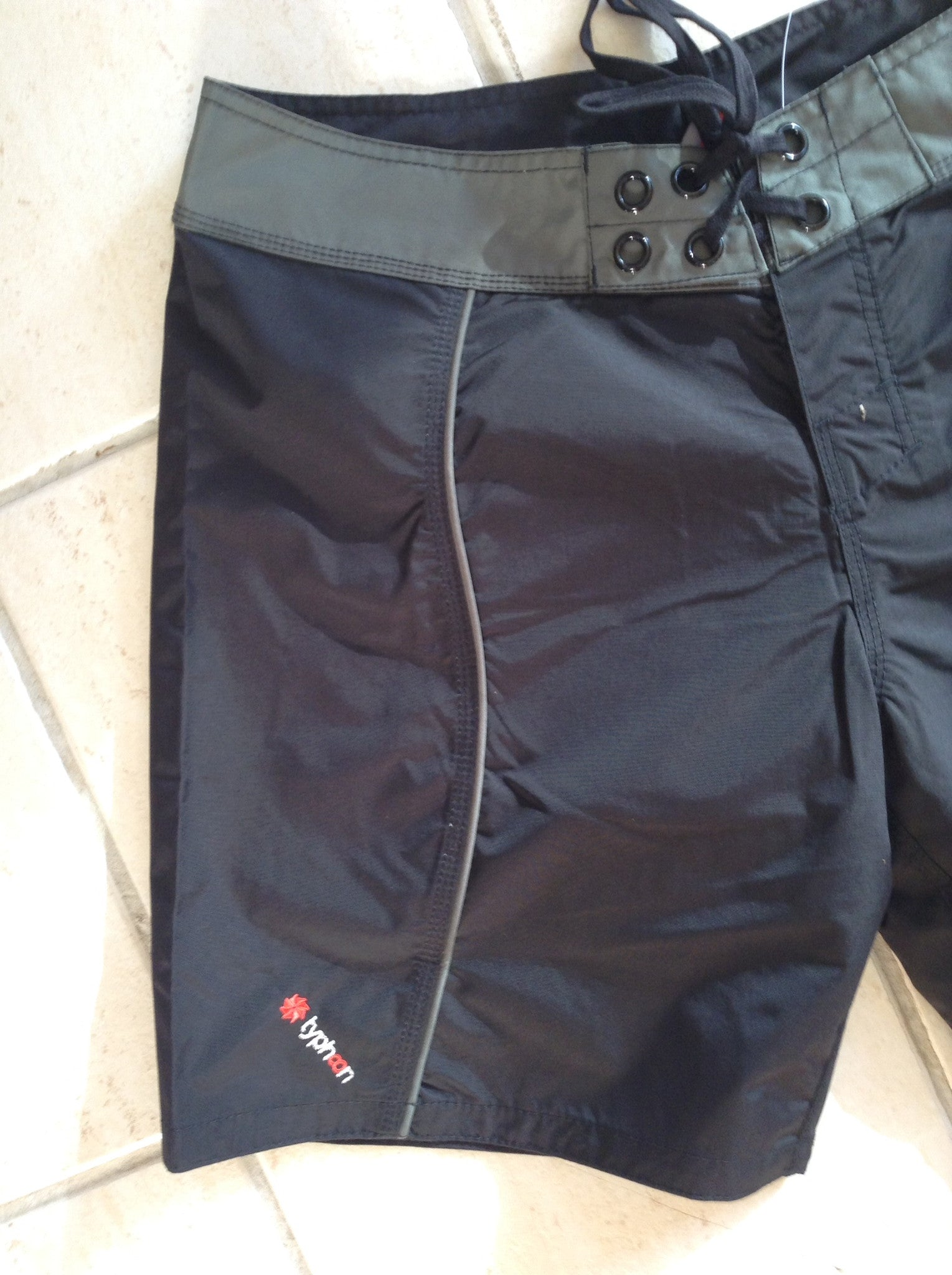 "Typhoon8 Padded Unisex Paddle Shorts (8"" Shorts)"