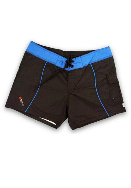 "Typhoon8 Padded Women's Shorts (4"" shorts)"