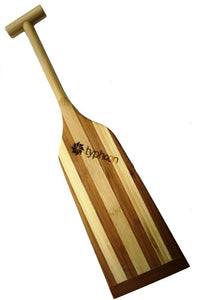 Typhoon8 Mini Dragon Boat Paddles