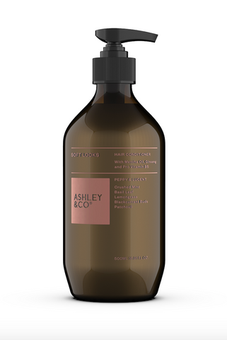Soft Locks Peppy & Lucent - Conditioner