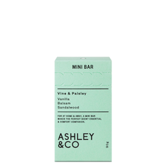 Mini Bar Vine & Paisley - ASHLEY & CO