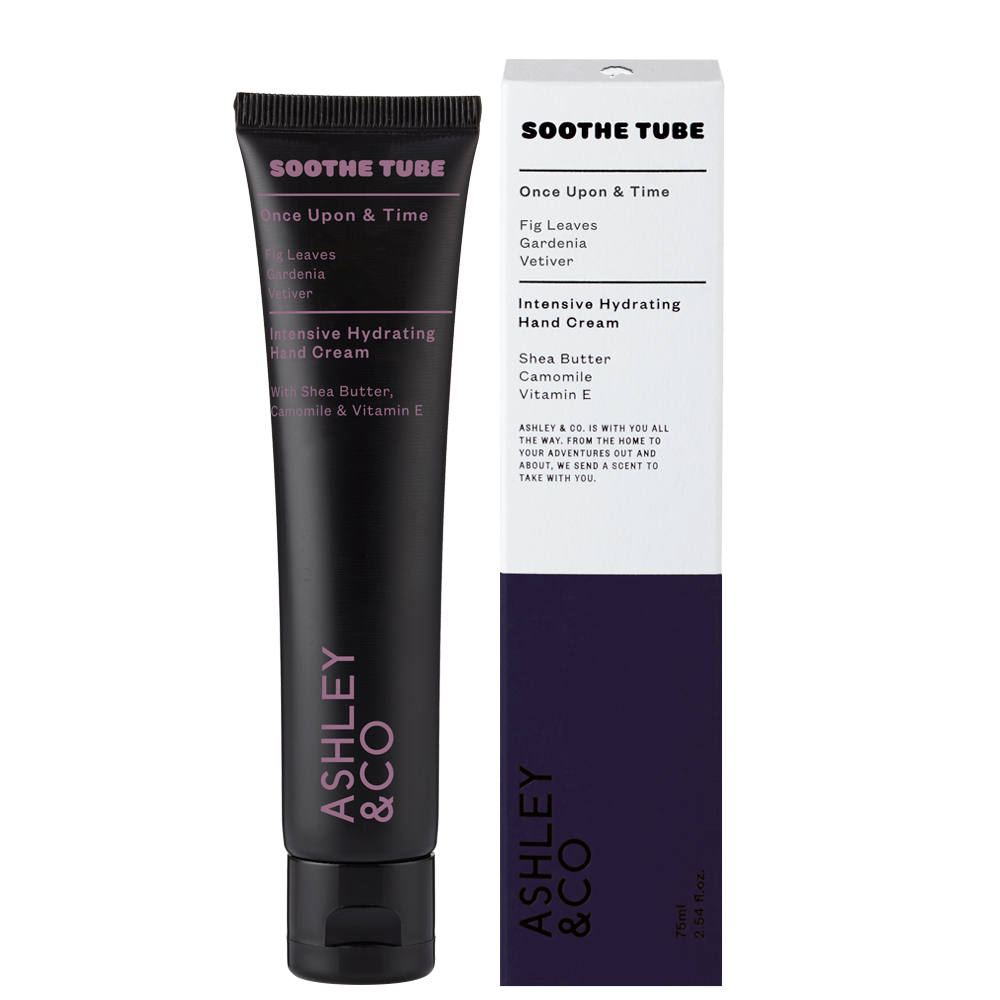 Soothe Tube Hand Cream Once Upon & Time
