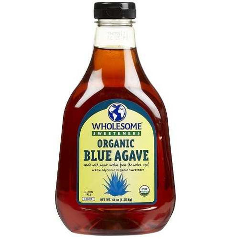 Wholesome Sweetners Blue Agave ( 6x44 Oz) - Zymotic