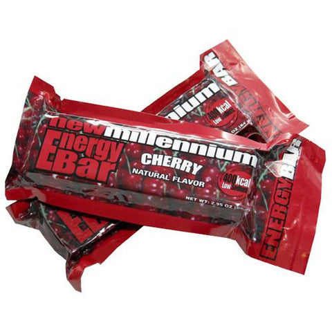 Case of 144 Cherry Bars - Zymotic
