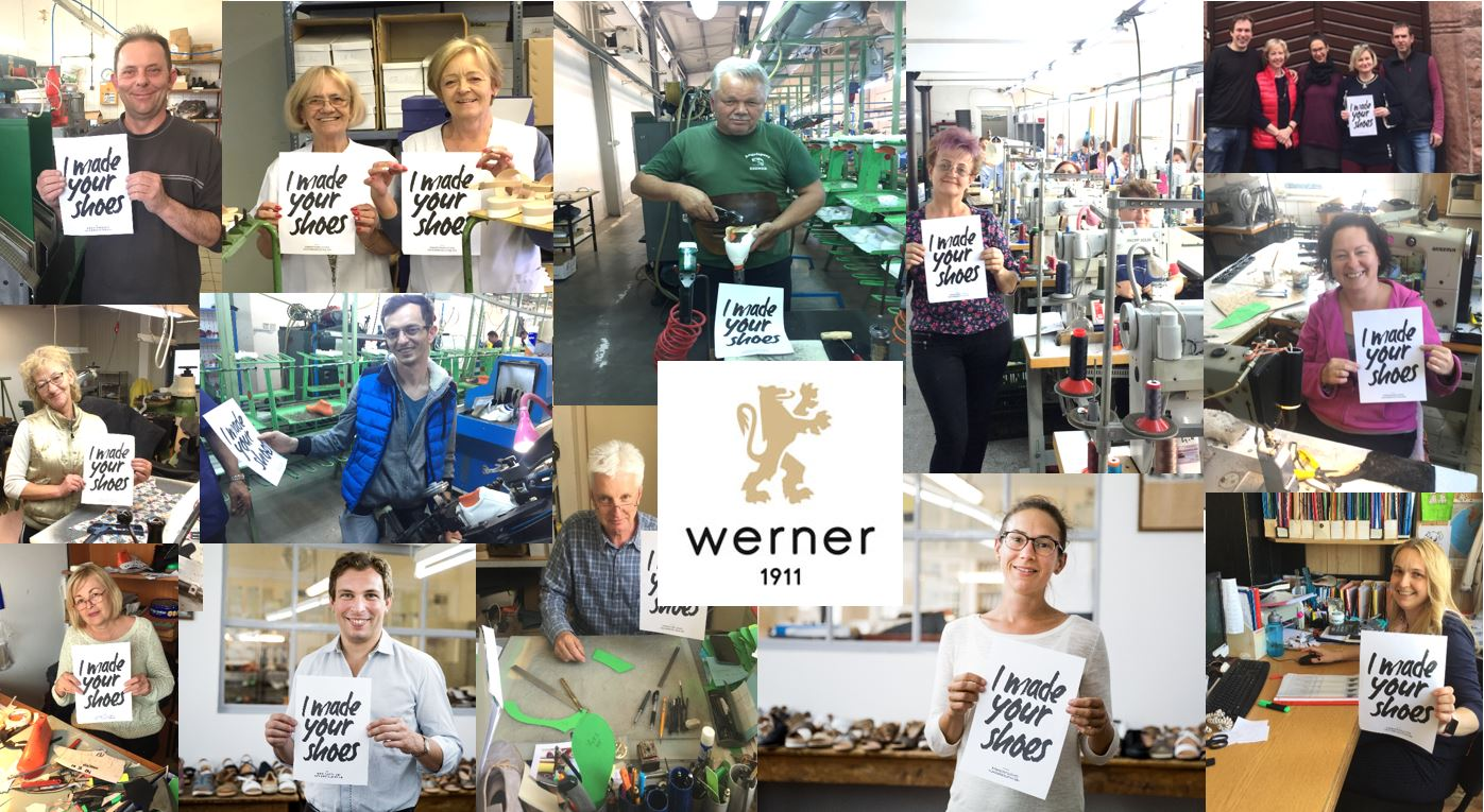 organic fair eco leather shoes werner schuhe