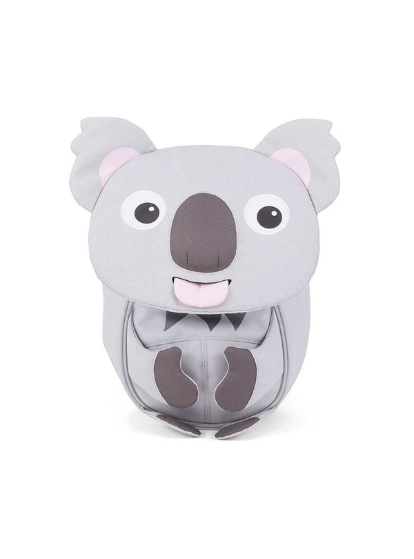 Affenzahn baby Karla koala backpack - grey