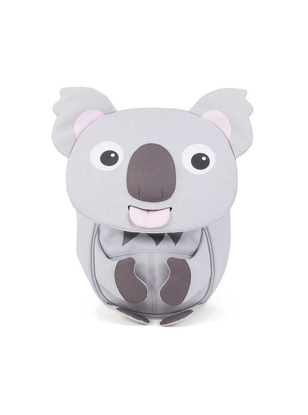 Karla koala backpack - grey