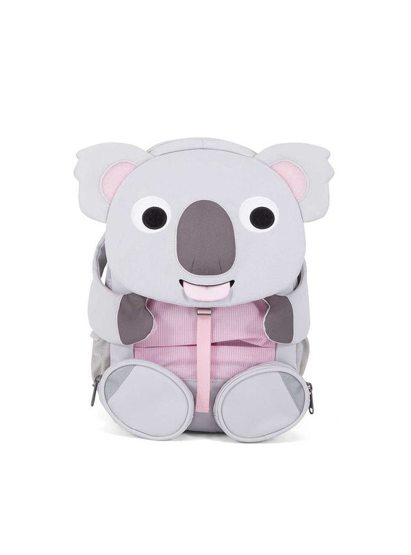 Affenzahn baby Kimi koala backpack - grey