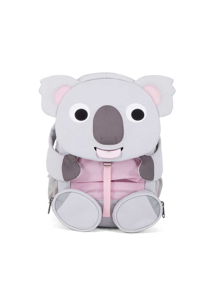 Kimi koala backpack - grey