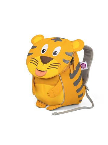 Timmy tiger backpack - yellow
