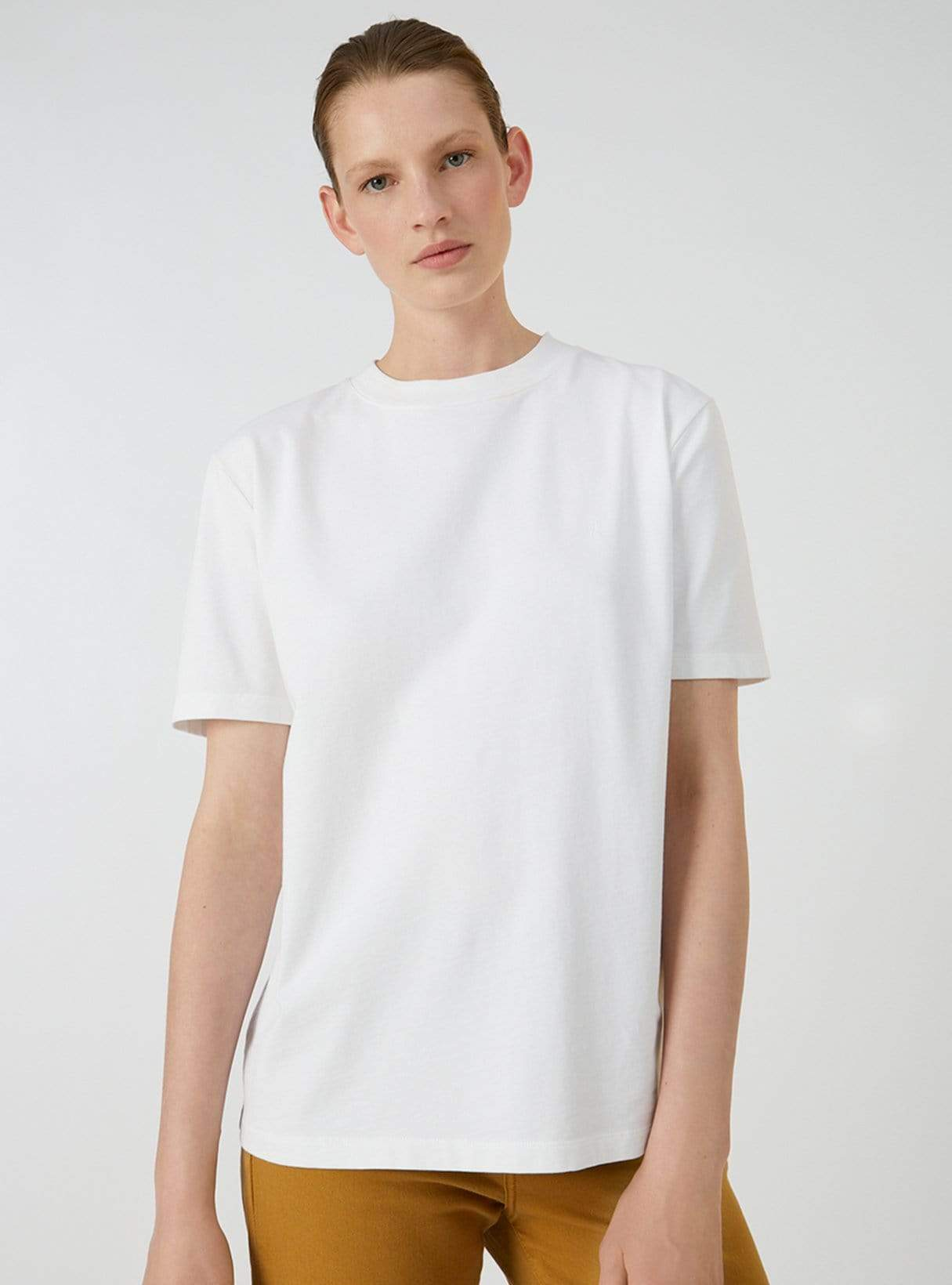 Taraa - t-shirt - white