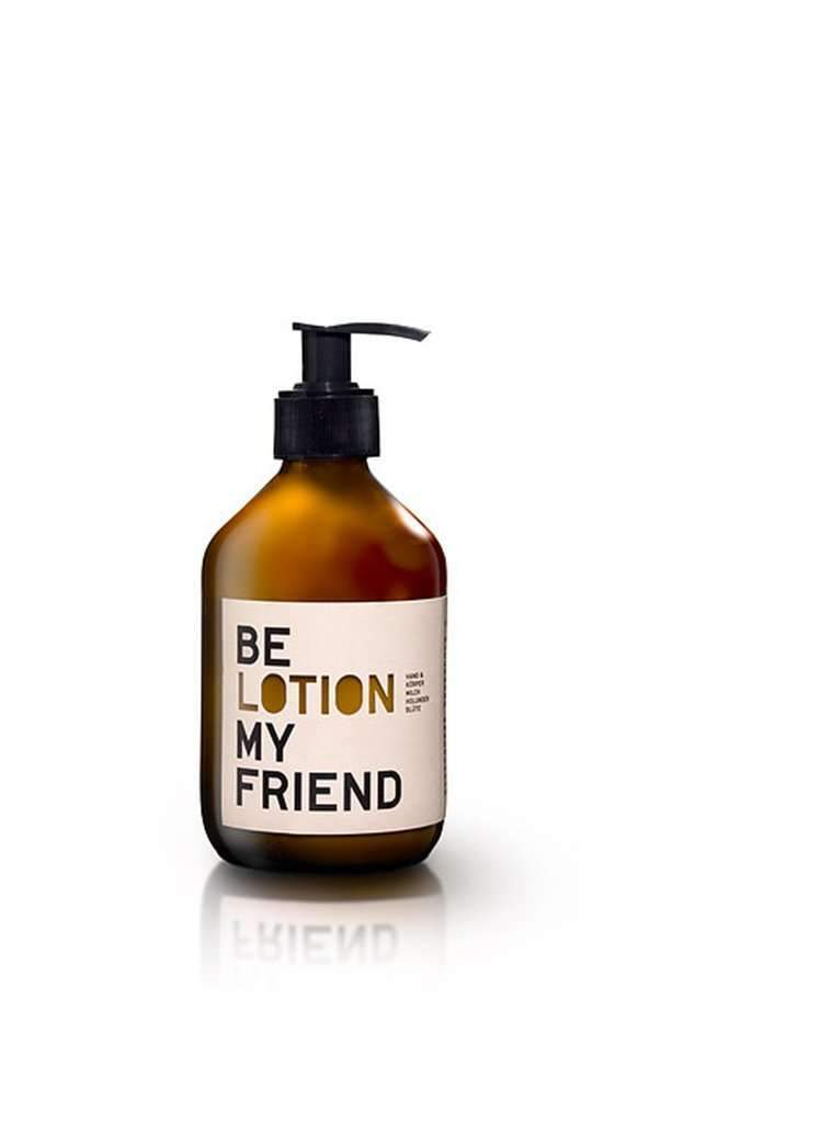 Be [...] my friend care Be lotion my friend - lotion - 300ml