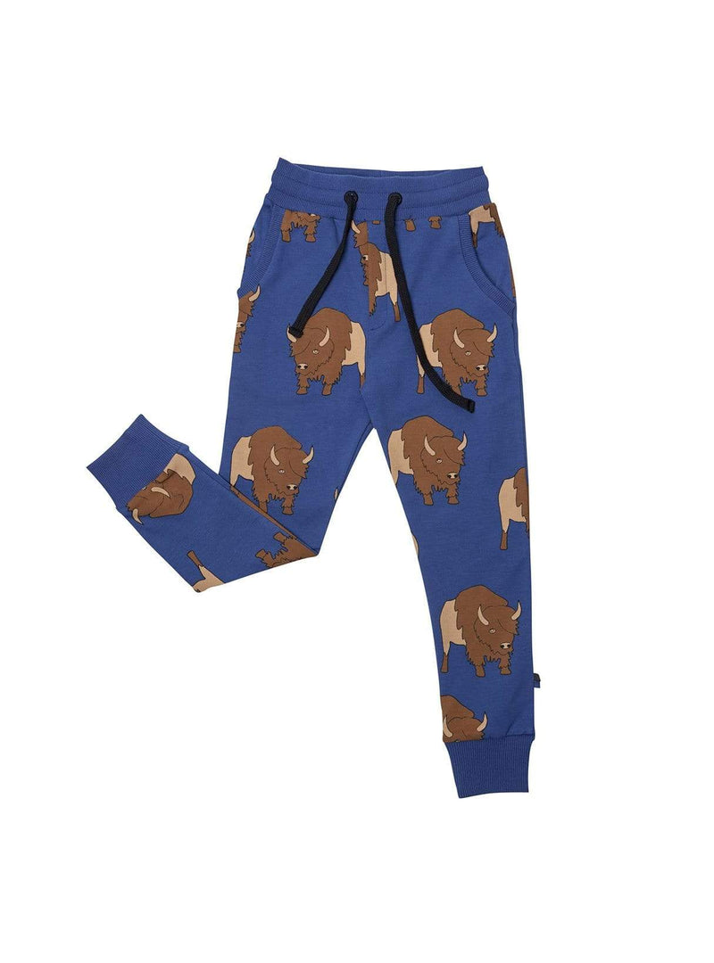 CarlijnQ baby Bison - Sweatpants