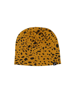 CarlijnQ baby Spotted animal - beanie