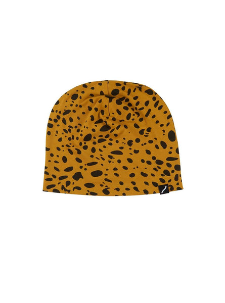 Spotted animal - beanie