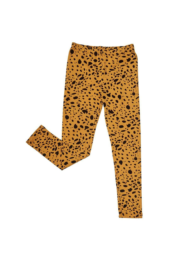 CarlijnQ baby Spotted animal - legging