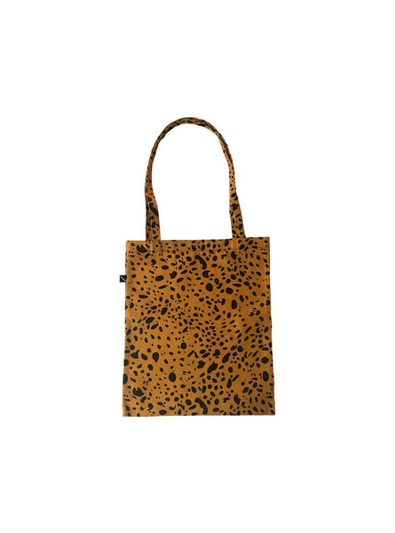 Spotted animal - tote bag