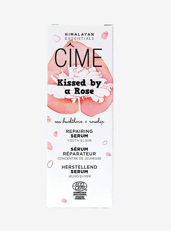 cîme Face Kissed by a rose - serum