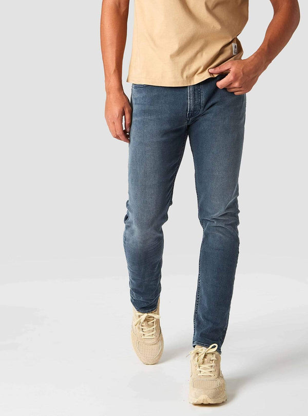 Kings of Indigo jeans John jeans - nesta blue sulphur