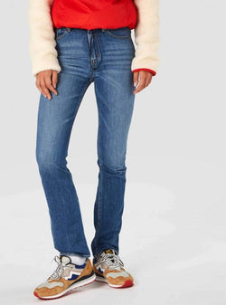 Kings of Indigo jeans Kimberley - jeans - gleen mid sky used