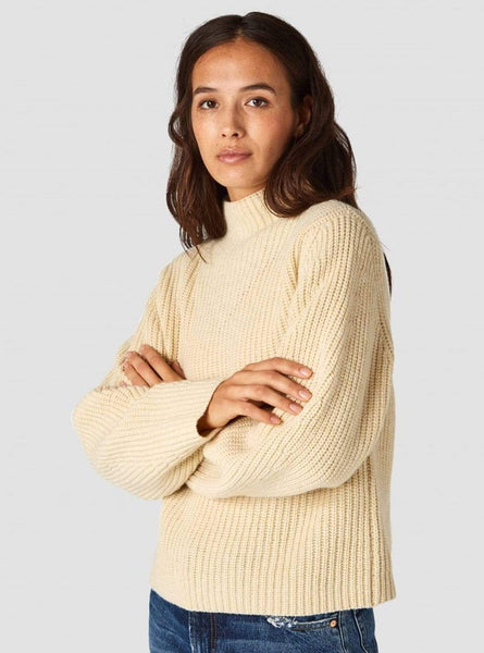 Hisa sweater - off white