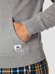 Nara sweater - grey melee koiboy