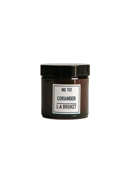 Scented candle - coriander 50 g