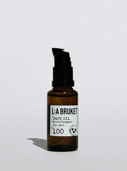 l:a bruket Womens face Face oil - carrot/bergamot - 30 ml