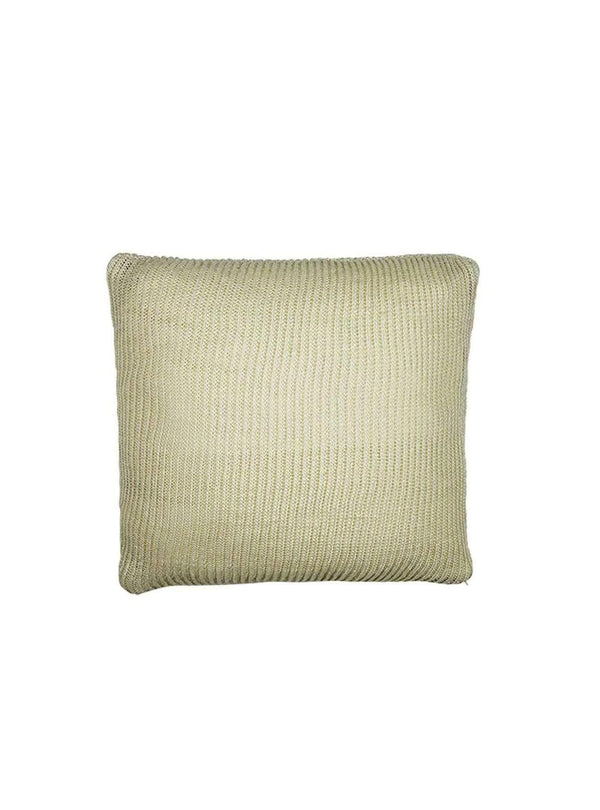 liv interior Living room Knit cushion 45x45cm - natural