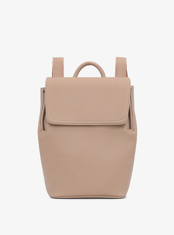 Matt & Nat bag Fabi mini vintage - backpack - frappe
