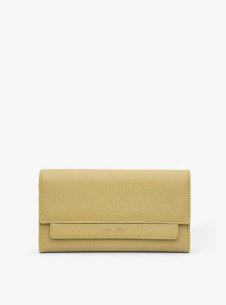 Ilda dwell wallet - grass