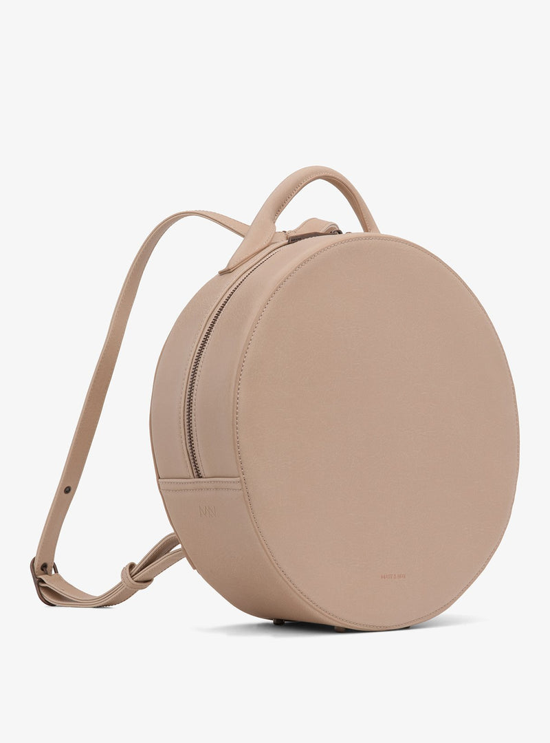Matt & Nat bag Kiara vintage - backpack - frappe