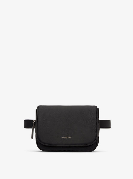 Park dwell - belt bag - black