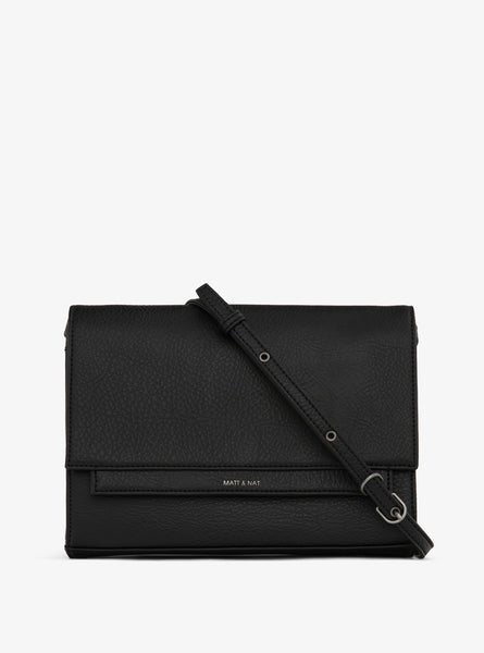 Silvi dwell - crossbody bag - black