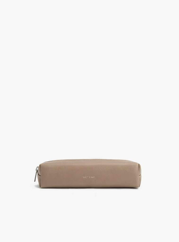 Matt & Nat bag Teckel - pencil case - feather
