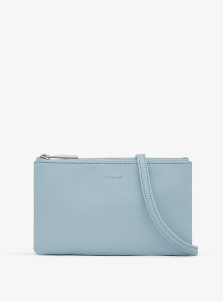 Triplet dwell - crossbody bag - dusk
