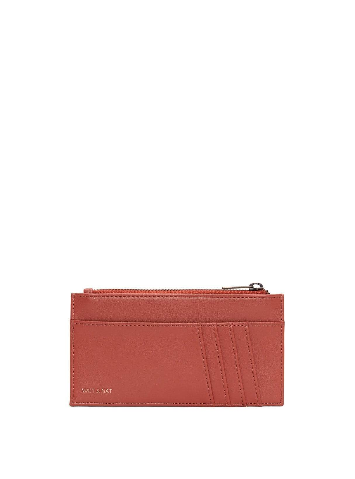 Nolly loom - wallet - desert