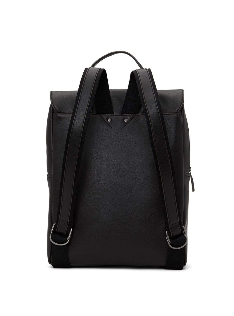 Matt & Nat bags Paxx - briefcase - black