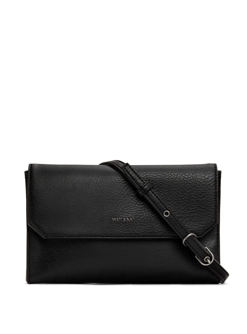Matt & Nat bags Suky - crossbody bag - black