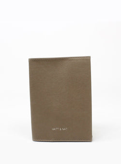 matt & nat Mens bags Voyage passport holder - cardmin