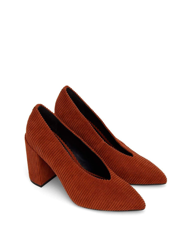 Matt & Nat shoes Amari - high heels - orange