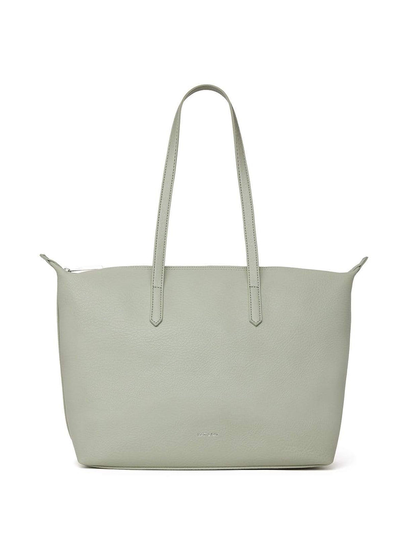 matt & nat Womens bags Abbi dwell - tote bag - mojito