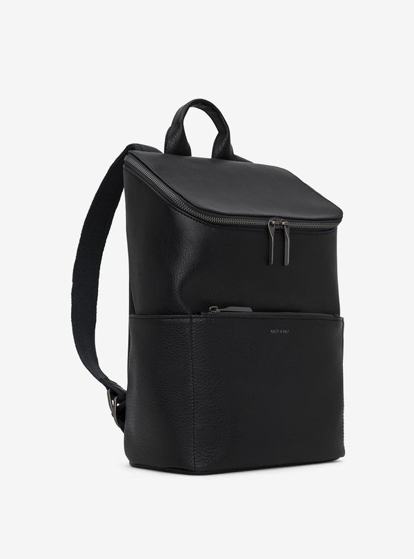 matt & nat Womens bags Brave dwell - backpack - black